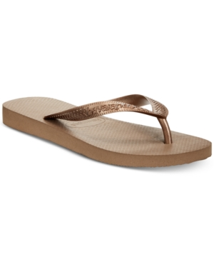 Havaianas Women's Top Tiras Flip-Flops Women's Shoes