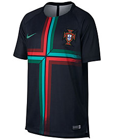 Nike Dry Portugal Squad World Cup T-Shirt, Big Boys