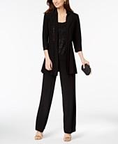 Women s Pant Suits  Shop Women s Pant Suits - Macy s 7c8f449ce6