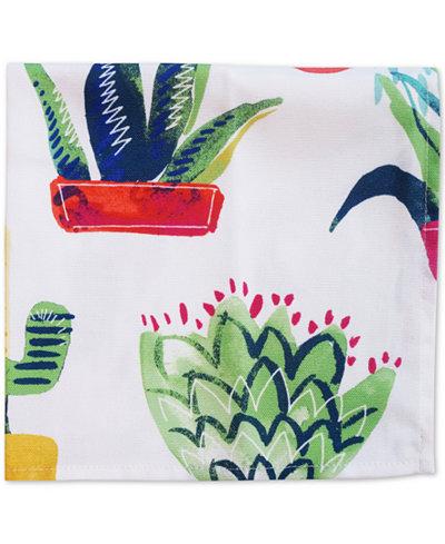 Arlee Home Fashions Scottsdale Napkin