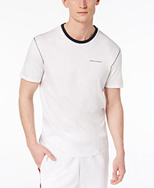 A|X Armani Exchange Men's Mercerized T-Shirt