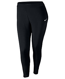 Nike Plus Size Flex Bliss Training Pants