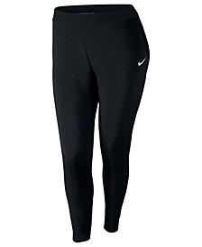 Nike Plus Size Flex Bliss Training Pants
