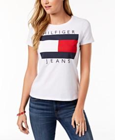 d6dd1fe6 Tommy Hilfiger Women's Clothing Sale & Clearance 2019 - Macy's