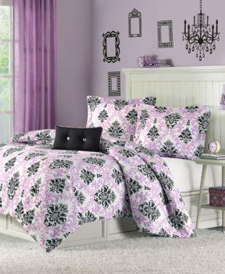 Katelyn 4-Pc. Full/Queen Comforter Set