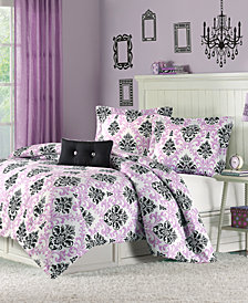 Mi Zone Kids Katelyn 4-Pc. Full/Queen Comforter Set