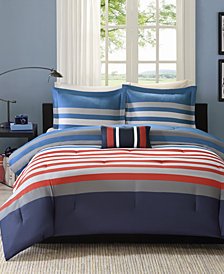 Mi Zone Kyle 4-Pc. Full/Queen Comforter Set