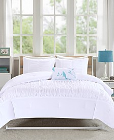Mirimar 4-Pc. Full/Queen Comforter Set