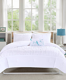 Mi Zone Mirimar 3-Pc. Twin/Twin XL Comforter Set