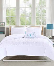 Mi Zone Mirimar 3-Pc. Twin/Twin XL Comforter Set