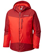 Columbia Men s Wister Slope Insulated Jacket 318f30897e4
