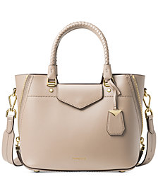 MICHAEL Michael Kors Blakely Small Messenger