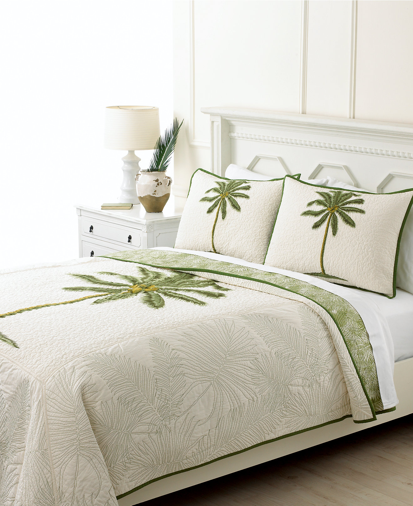 Palm Tree Duvet Cover King Sweetgalas