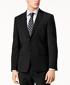 Men's Skinny-Fit Extra Slim Infinite Stretch Suit Jacket