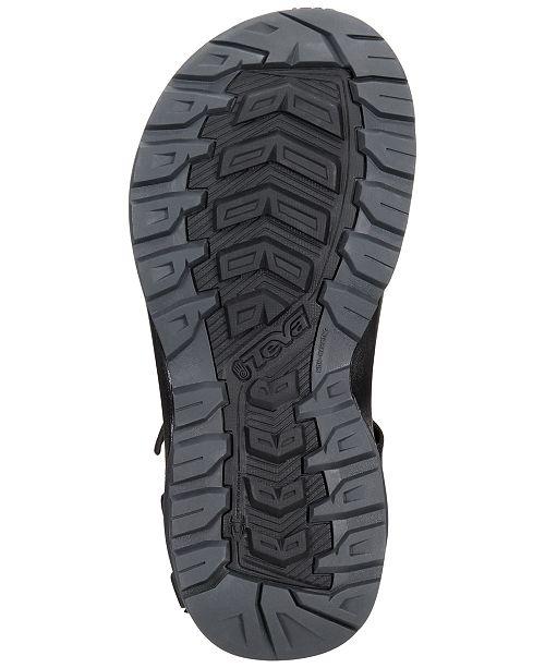 984cfee00 Teva Men s M Terra Fi 4 Water-Resistant Sandals   Reviews - All ...