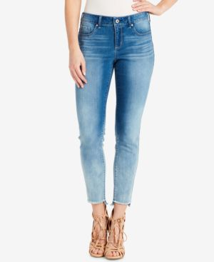 Jessica Simpson Kiss Me Ombre Skinny Jeans 6011872