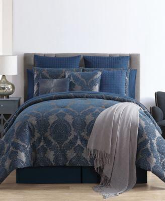 Gabrielle 14-Pc. Queen Comforter Set