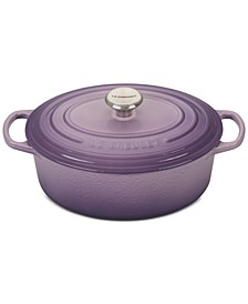 2.75-Qt. Signature Oval Dutch Oven