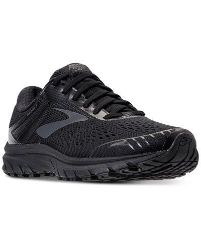 Brooks Men's Adrenaline GTS 18 Running Sneakers from Finish Line