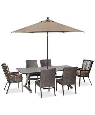 Macys Outdoor Dining Sets 2