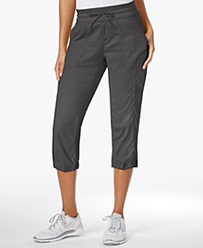 Women's Aphrodite Wicking Capri Pants