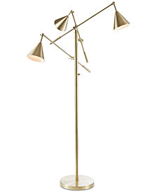 INK+IVY Sullivan Floor Lamp