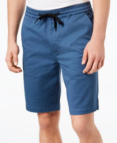 Volcom Men's Drawstring Shorts