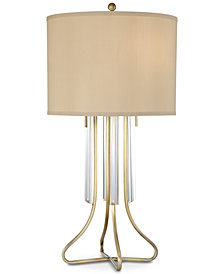 Lite Source Chantelle Table Lamp