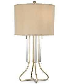 Lite Source Chantelle Table Lamp