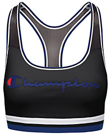 Champion Absolute Racerback Medium-Support Sports Bra