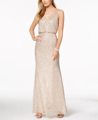 Blouson Formal Dresses