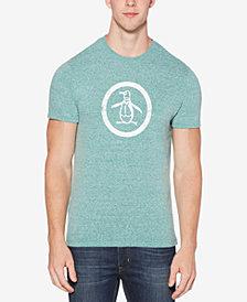 Original Penguin Men's Graphic-Print Cotton T-Shirt