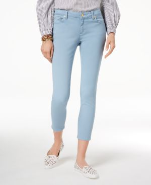 Michael Michael Kors Izzy Skinny Ankle Jeans in Regular & Petite Sizes, Created for Macy's 5400197