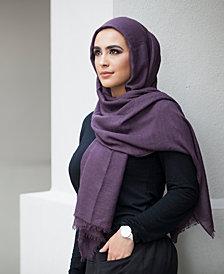Verona Collection Fringed Hijab