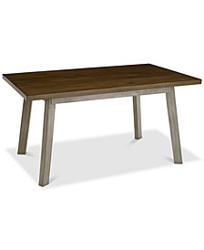 Fairhaven Dining Furniture Table, Created for Macy's