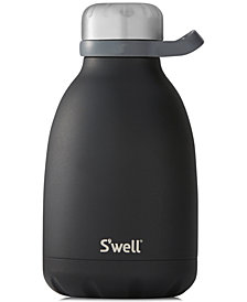 S'Well® 40-Oz. Onyx Roamer Bottle
