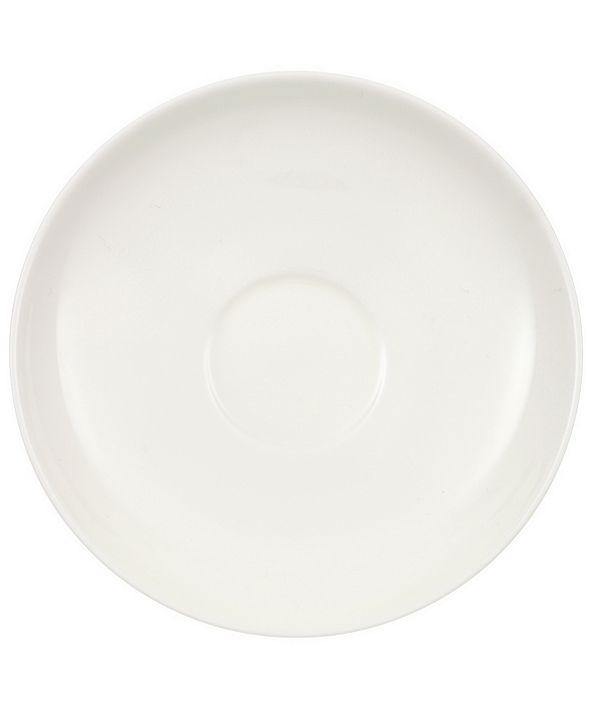 Villeroy & Boch Dinnerware, Anmut After Dinner Cup Saucer