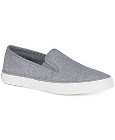 Sperry Women's Seaside Memory Foam Slip-On Sneakers