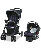 Graco Click Connect Car Seat Macy S