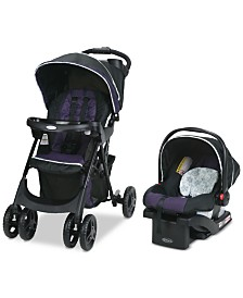 Graco Comfy Cruiser™ Click Connect™ Travel System