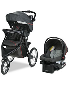 Trax™ Jogger Travel System