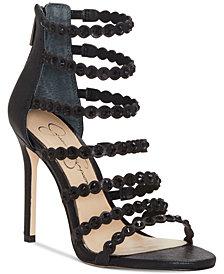 Jessica Simpson Jezalynn Dress Sandals