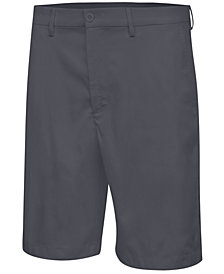 Attack Life by Greg Norman Men's Core Classic-Fit Performance Shorts, Created for Macy's