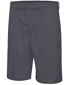 """Attack Life by Greg Norman Men's Core 10"""" Classic-Fit Shorts, Created for Macy's"""