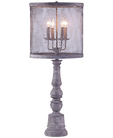 AHS Lighting Arlington Table Lamp