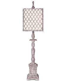 AHS Lighting Scarborough Table Lamp