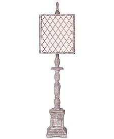 AHS Lighting Scarborough Table Lamp