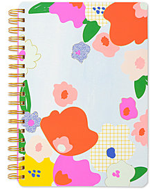 Russell & Hazel Large Spiral Notebook