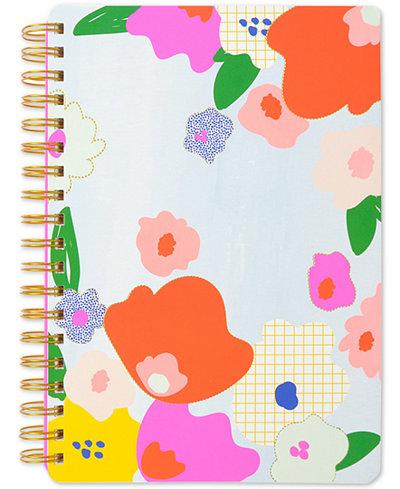 Russell & Hazel Large Spiral Notebook