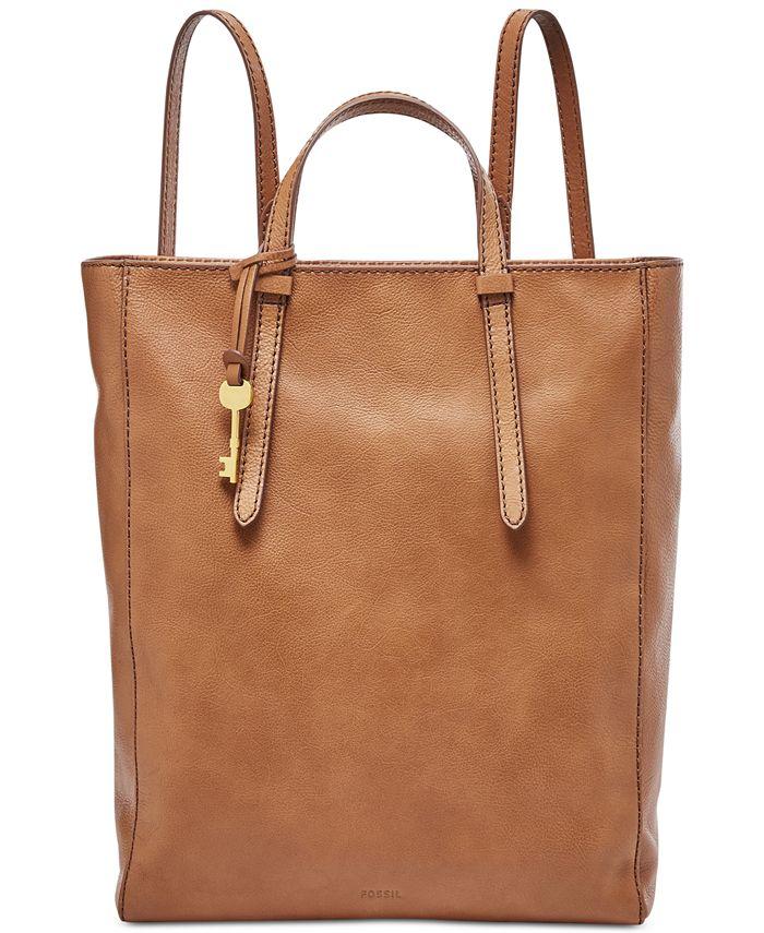 Fossil - Camila Medium Backpack